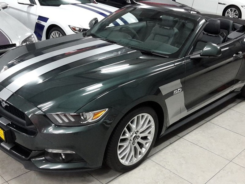 used ford mustang 5 0 gt convertible auto for sale in kwazulu natal id 1506570. Black Bedroom Furniture Sets. Home Design Ideas