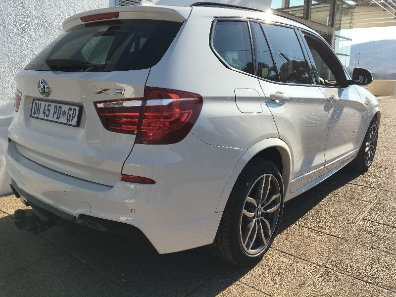 used bmw x3 xdrive 30d m sport auto for sale in gauteng id 1507115. Black Bedroom Furniture Sets. Home Design Ideas