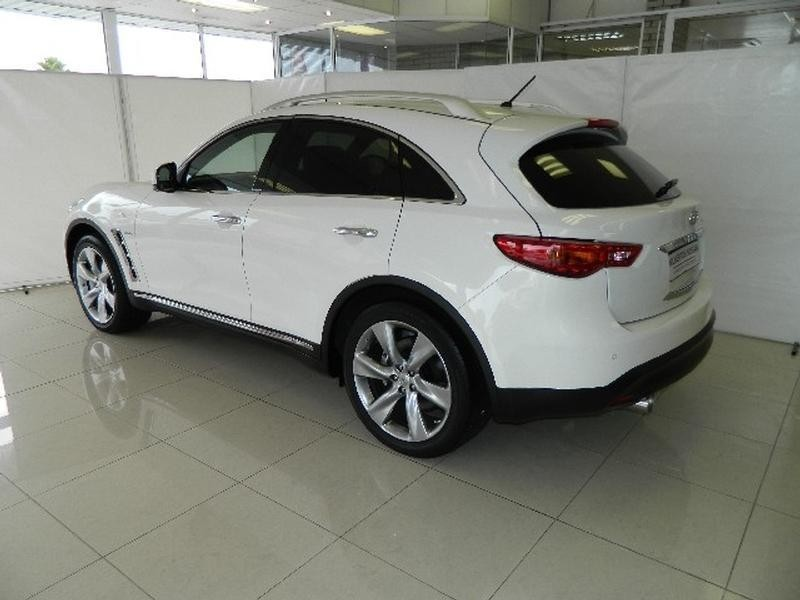 used infiniti qx70 fx30d gt premium for sale in western cape id 1507193. Black Bedroom Furniture Sets. Home Design Ideas