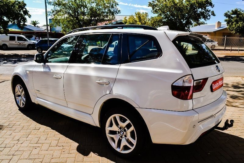 used bmw x3 x drive auto 2010 for sale in free state id 1507294. Black Bedroom Furniture Sets. Home Design Ideas