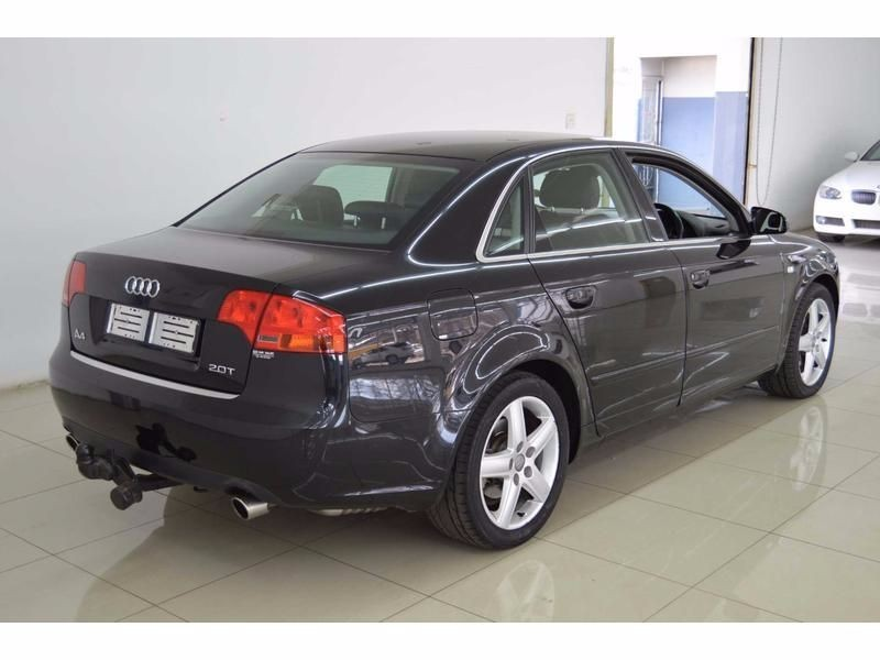 used audi a4 fsi quattro for sale in gauteng id 1507304. Black Bedroom Furniture Sets. Home Design Ideas