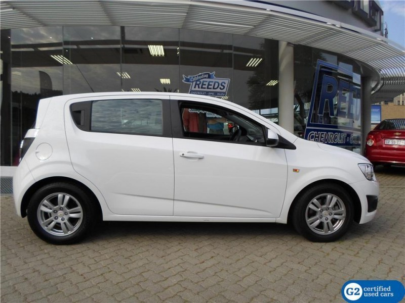 used chevrolet sonic 1 6 ls 5dr for sale in western cape id 1507411. Black Bedroom Furniture Sets. Home Design Ideas