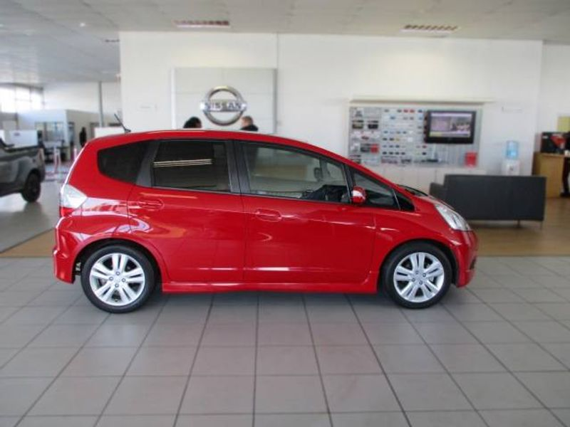 used honda jazz 1 5 executive a t for sale in western cape id 1507624. Black Bedroom Furniture Sets. Home Design Ideas