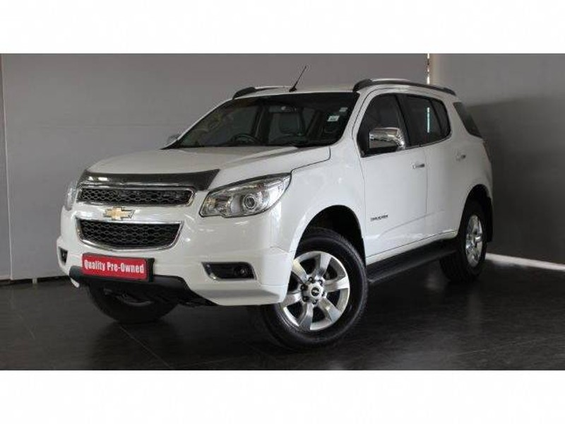 Used Chevrolet Trailblazer 2.8 Ltz A/t for sale in Gauteng - Cars.co.za (ID:1507924)