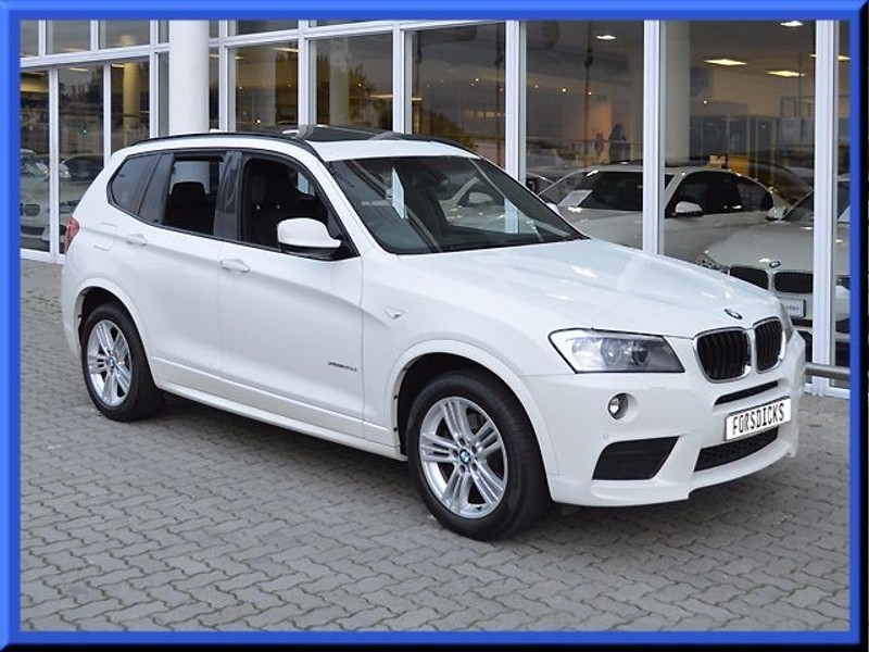 used bmw x3 xdrive20d m sport auto for sale in western cape id 1508155. Black Bedroom Furniture Sets. Home Design Ideas