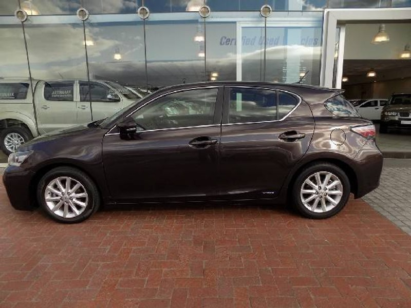 used lexus ct 200h s 5dr for sale in western cape cars. Black Bedroom Furniture Sets. Home Design Ideas