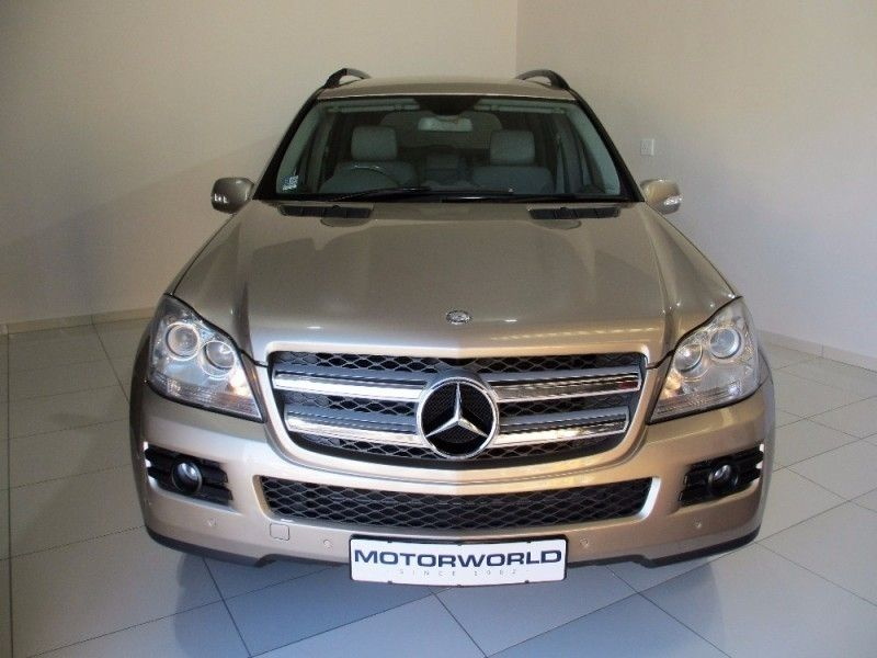 Used mercedes benz gl class gl 320 cdi automatic for sale for 2007 mercedes benz gl class for sale