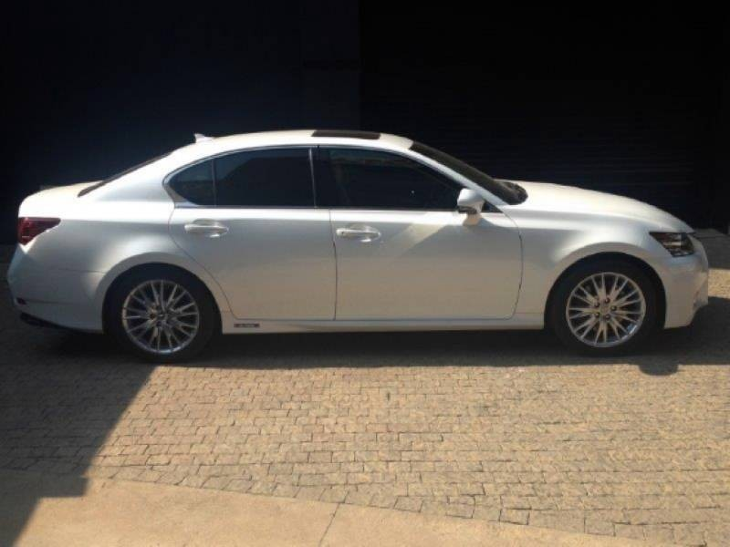 used lexus gs 450h se a t for sale in gauteng id 1508829. Black Bedroom Furniture Sets. Home Design Ideas