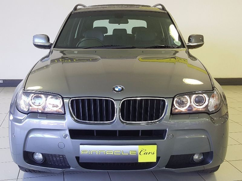 used bmw x3 xdrive 20d m sport a t for sale in gauteng. Black Bedroom Furniture Sets. Home Design Ideas