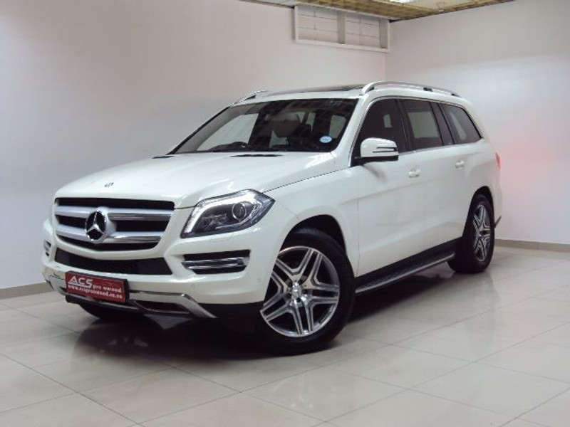 Used mercedes benz gl class 350 bluetec amg 7g tronic 7 for Mercedes benz seven seater