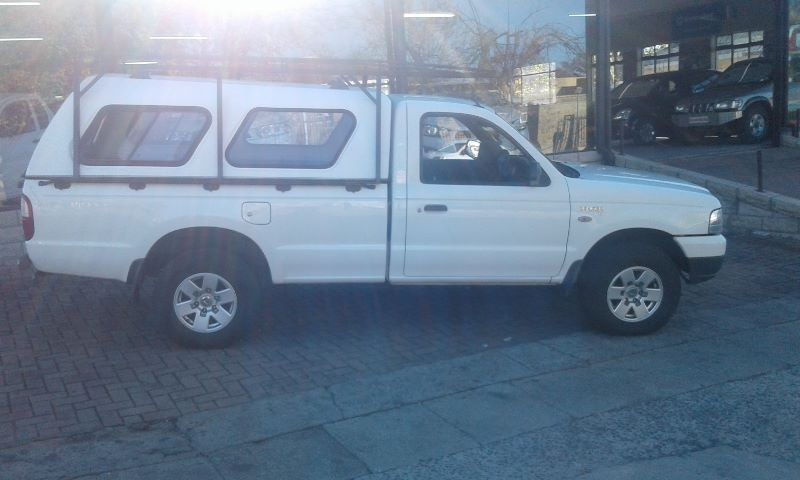 used ford ranger 2 5 2x4 2007 manual for sale in free state cars co za id 1510124