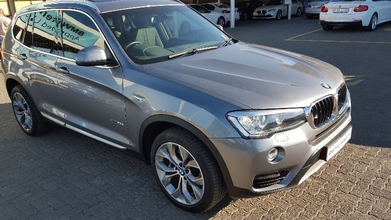used bmw x3 x3 30d for sale in gauteng id 1510551. Black Bedroom Furniture Sets. Home Design Ideas