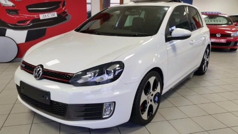 used volkswagen golf 2012 vw golf6 gti 2 0tsi dsg for sale in western cape id 1510898. Black Bedroom Furniture Sets. Home Design Ideas