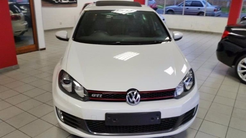 used volkswagen golf 2012 vw golf6 gti 2 0tsi dsg sold for sale in western cape id. Black Bedroom Furniture Sets. Home Design Ideas