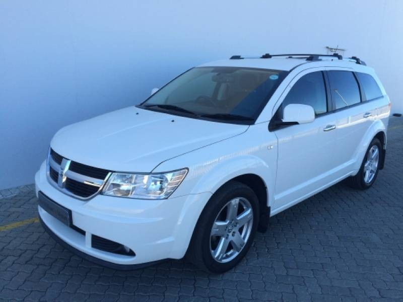 used dodge journey 2 7 rt a t for sale in free state id 1511741. Black Bedroom Furniture Sets. Home Design Ideas