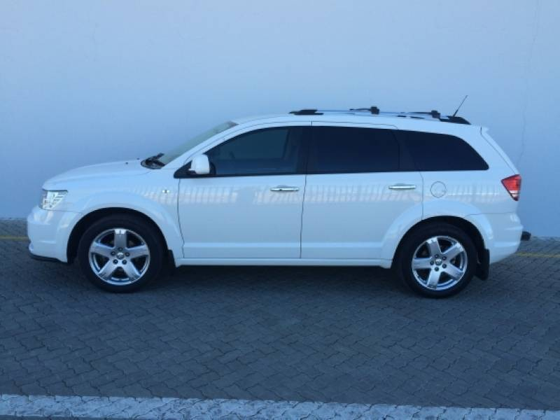 Used Dodge Journey 2 7 Rt A T For Sale In Free State