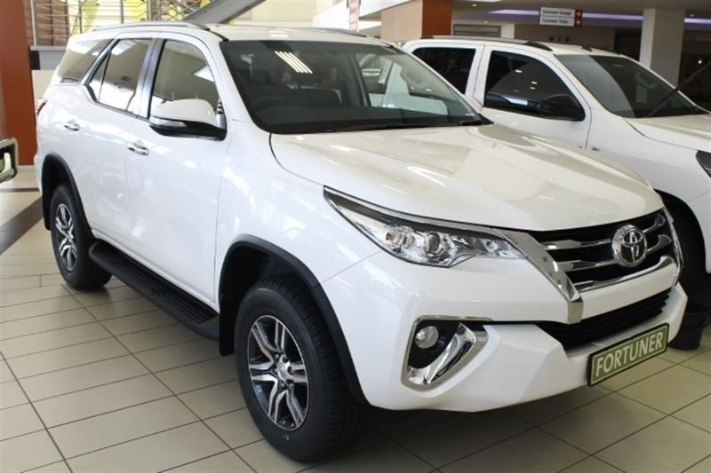 Used Toyota Fortuner 2 8 4x2 Manual Fortuner For Sale In Gauteng Cars Co Za Id 1512660