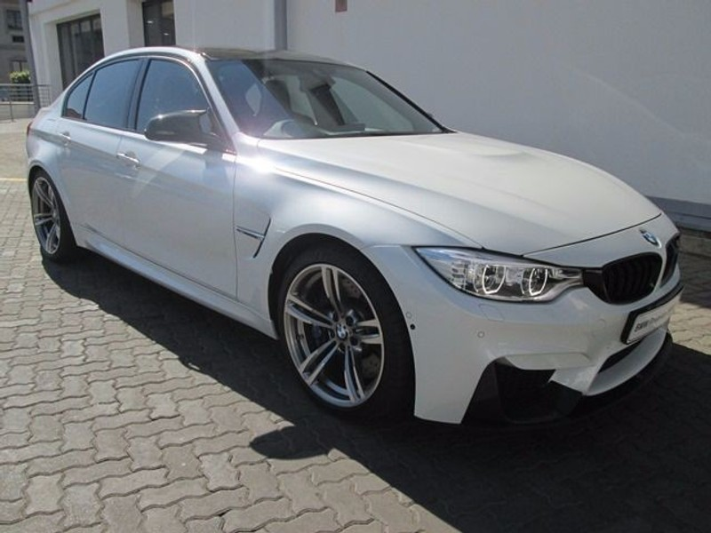 used bmw m3 m dct for sale in gauteng id 1512837. Black Bedroom Furniture Sets. Home Design Ideas