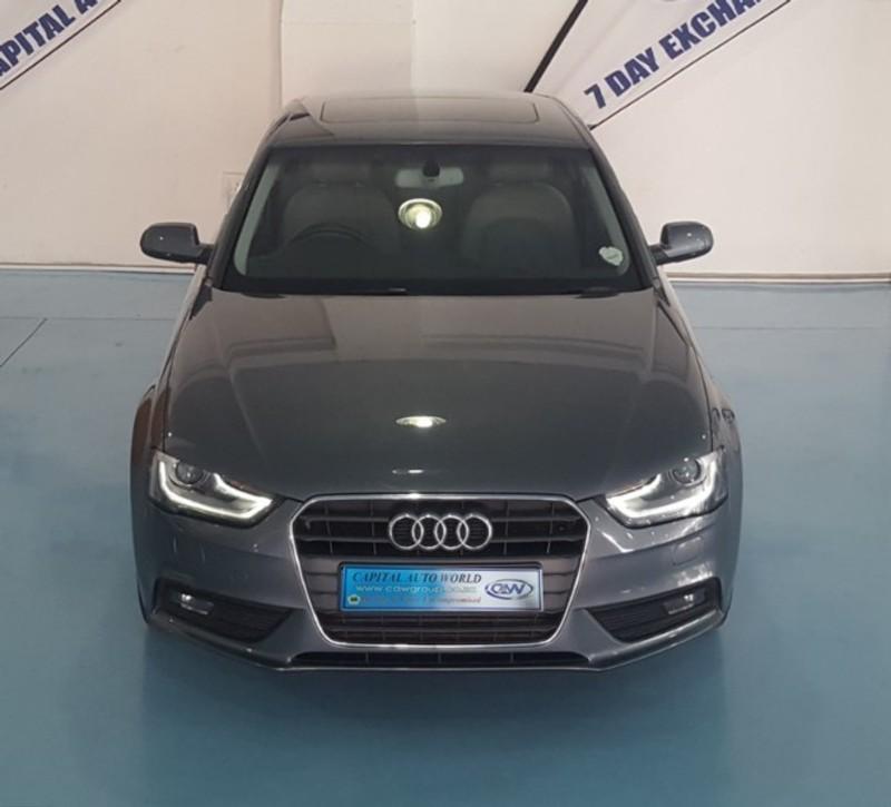 Audi Buyback Calculator >> Used Audi A4 1.8 T for sale in Kwazulu Natal - Cars.co.za (ID:1513311)