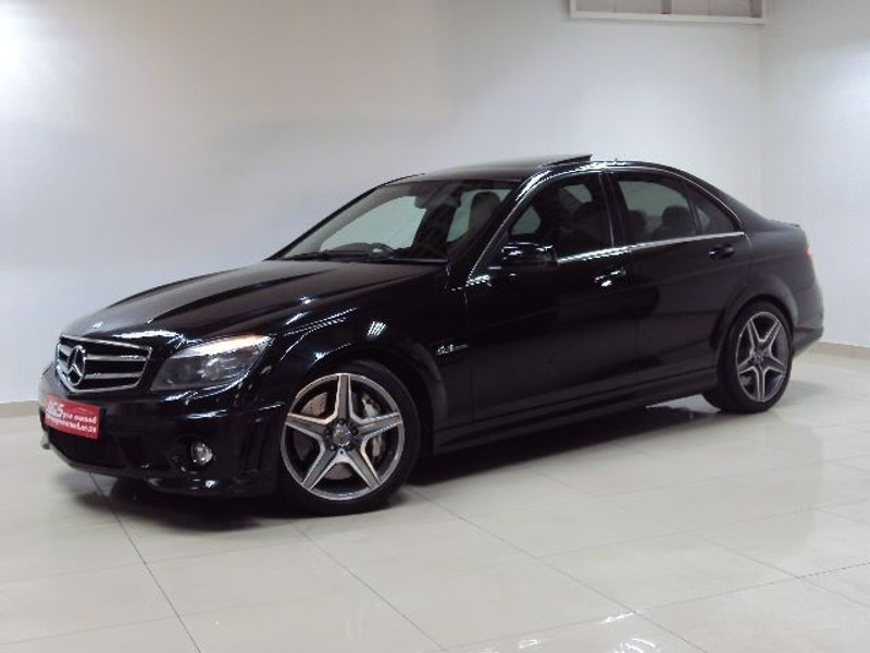 Used mercedes benz c class c63 amg 7g tronic 91000kms for for Mercedes benz g class 2010 for sale