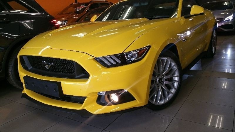 used ford mustang 5 0 gt convertible auto for sale in mpumalanga id 1514864. Black Bedroom Furniture Sets. Home Design Ideas