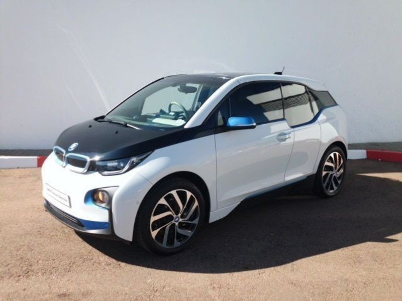 used bmw i3 rex for sale in gauteng id 1515171. Black Bedroom Furniture Sets. Home Design Ideas