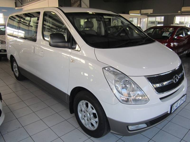 used hyundai h1 2 5 crdi wagon auto for sale in gauteng id 1515630. Black Bedroom Furniture Sets. Home Design Ideas