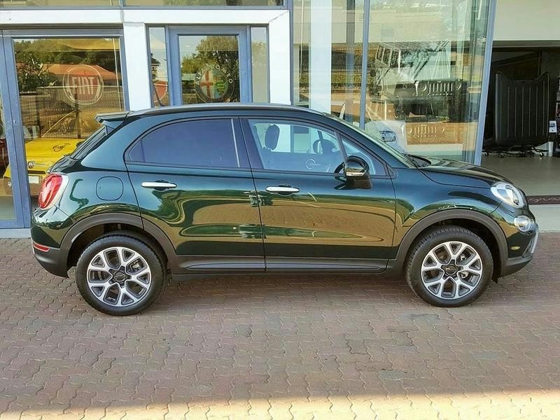 used fiat 500x 1 4t cross ddct auto for sale in gauteng id 1515853. Black Bedroom Furniture Sets. Home Design Ideas