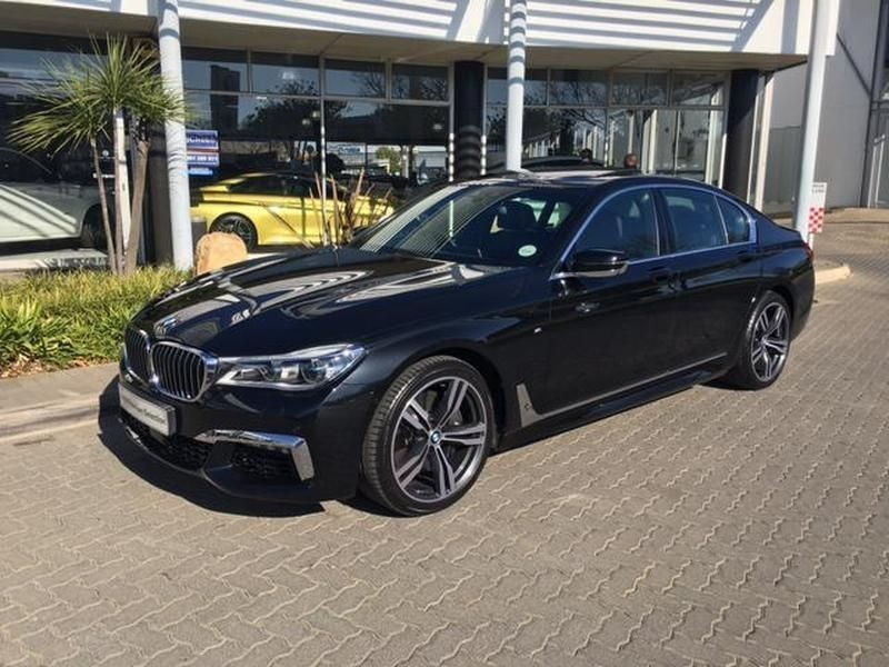 used bmw 7 series g11 for sale in gauteng id 1516363. Black Bedroom Furniture Sets. Home Design Ideas