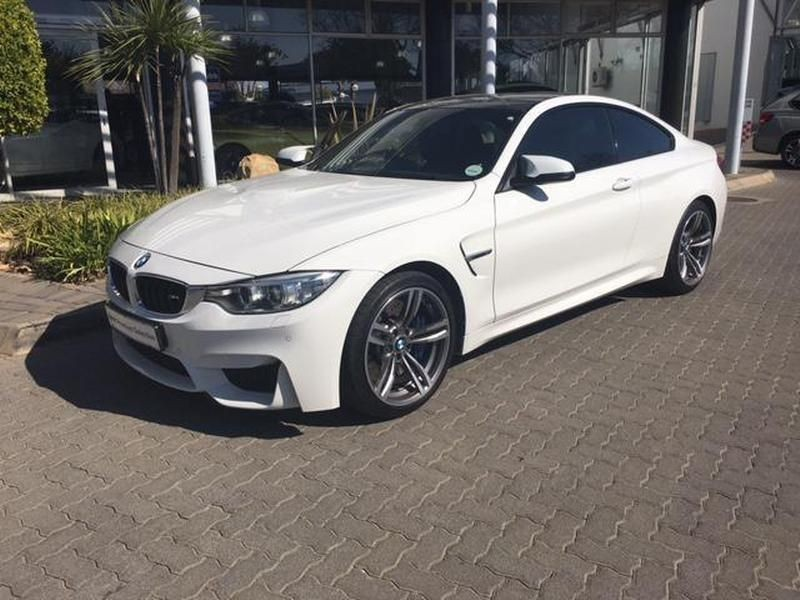 used bmw m4 coupe m dct for sale in gauteng id 1516653. Black Bedroom Furniture Sets. Home Design Ideas
