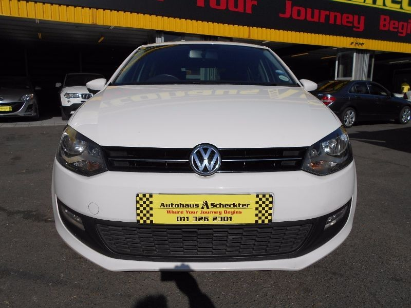 used volkswagen polo 1 6 comfortline 5dr for sale in gauteng id 1516690. Black Bedroom Furniture Sets. Home Design Ideas