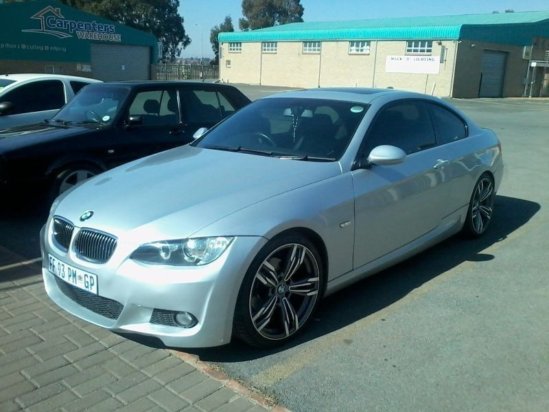 used bmw 3 series 325i coupe a t e92 sportpack for sale in gauteng id 1516723. Black Bedroom Furniture Sets. Home Design Ideas