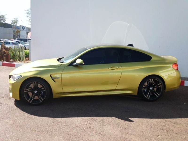 used bmw m4 coupe m dct for sale in gauteng id 1516732. Black Bedroom Furniture Sets. Home Design Ideas