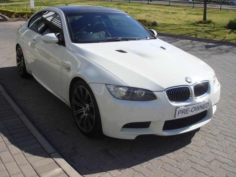 used bmw m3 coupe m dynamic m dct for sale in gauteng id 1516883. Black Bedroom Furniture Sets. Home Design Ideas