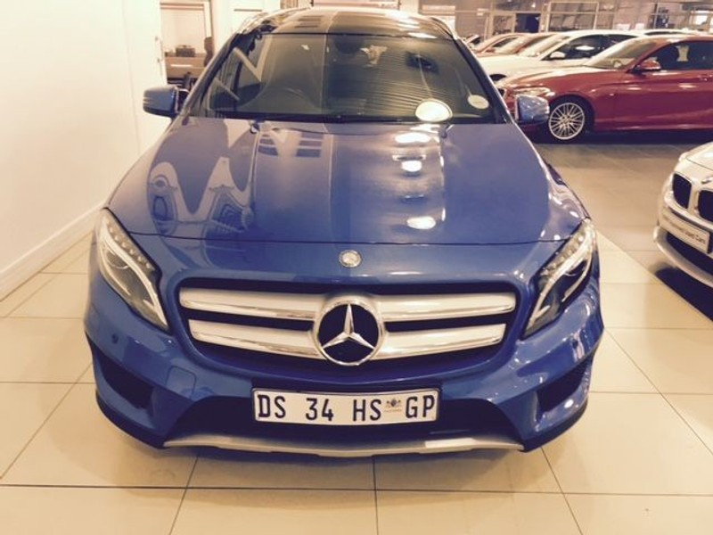 used mercedes benz gla class 250 4matic for sale in gauteng id 1517423. Black Bedroom Furniture Sets. Home Design Ideas