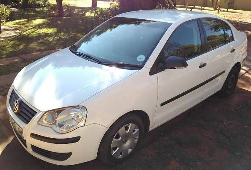 Used Volkswagen Polo 1 4 Trendline For Sale In North West