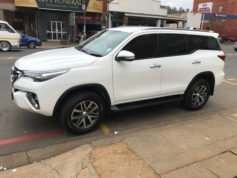 Used Toyota Fortuner 2 8gd 6 4x2 Auto For Sale In Kwazulu Natal Cars Co Za Id 1517847