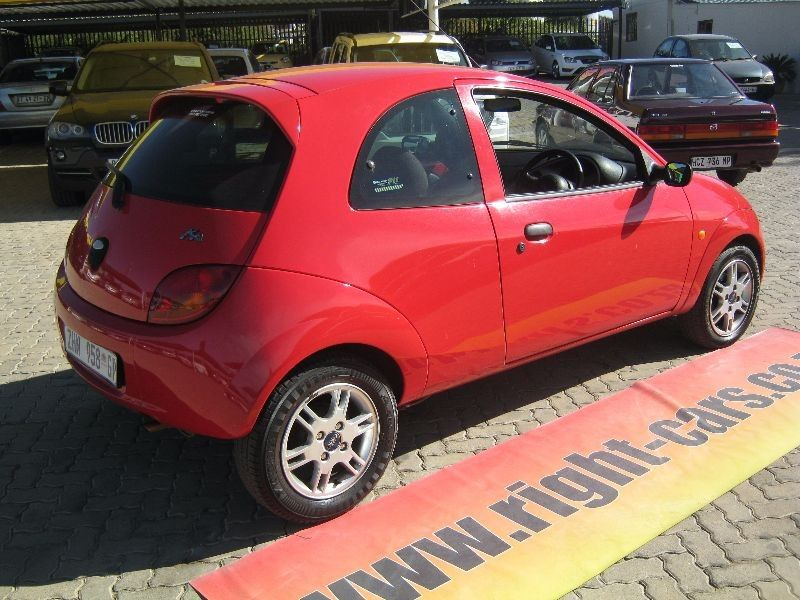 used ford ka trend for sale in gauteng id. Black Bedroom Furniture Sets. Home Design Ideas