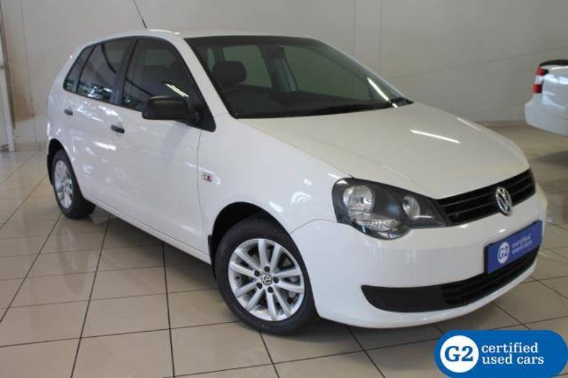 used volkswagen polo vivo 1 4 trendline tip 5dr for sale in kwazulu natal id 1517939. Black Bedroom Furniture Sets. Home Design Ideas