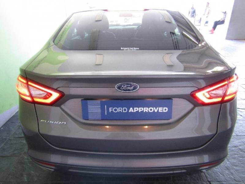 used ford fusion 2 0 tdci titanium powershift for sale in gauteng id 1517978. Black Bedroom Furniture Sets. Home Design Ideas
