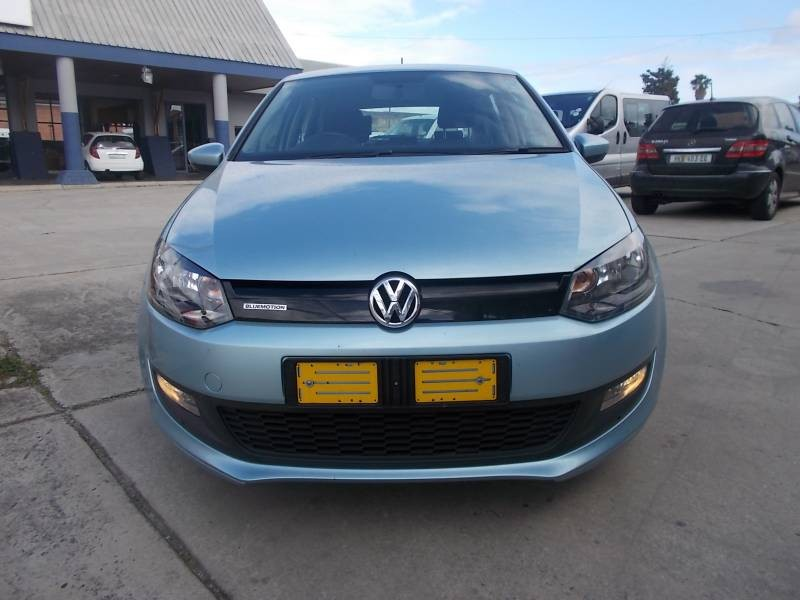 used volkswagen polo 1 2 tdi bluemotion 5dr for sale in eastern cape id 1518074. Black Bedroom Furniture Sets. Home Design Ideas