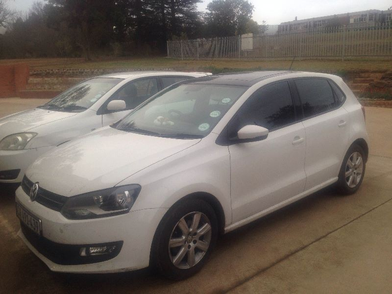 used volkswagen polo 1 4 comfortline 5dr for sale in gauteng id 1518208. Black Bedroom Furniture Sets. Home Design Ideas