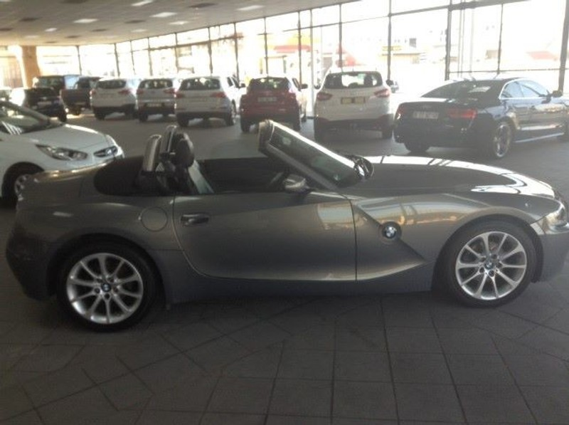 Used Bmw Z4 2 0i Roadster E85 For Sale In Gauteng Cars