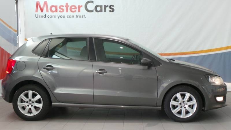 used volkswagen polo 1 6 comfortline tip 5dr for sale in western cape id 1518801. Black Bedroom Furniture Sets. Home Design Ideas