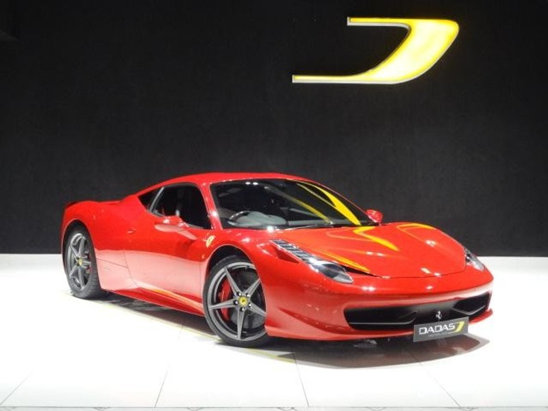 used ferrari 458 italia for sale in gauteng id 1518895. Cars Review. Best American Auto & Cars Review