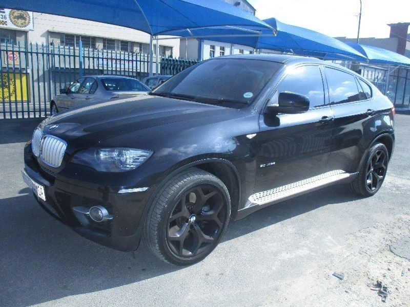 used bmw x6 2009 bmw x6 xdrive 5 0i m sport for sale in gauteng id 1519612. Black Bedroom Furniture Sets. Home Design Ideas