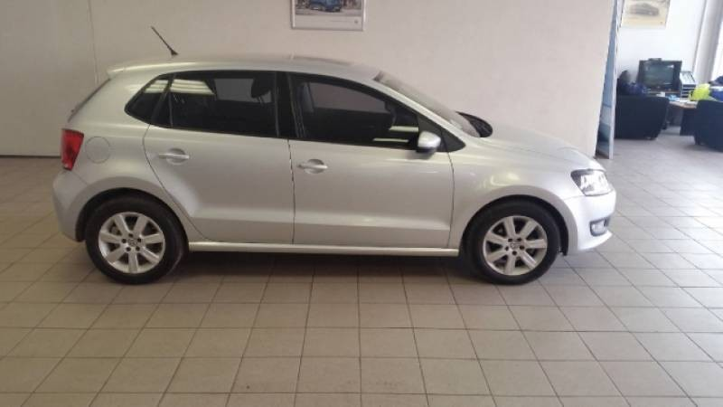 used volkswagen polo 1 4 comfortline 5dr for sale in northern cape id 1519786. Black Bedroom Furniture Sets. Home Design Ideas
