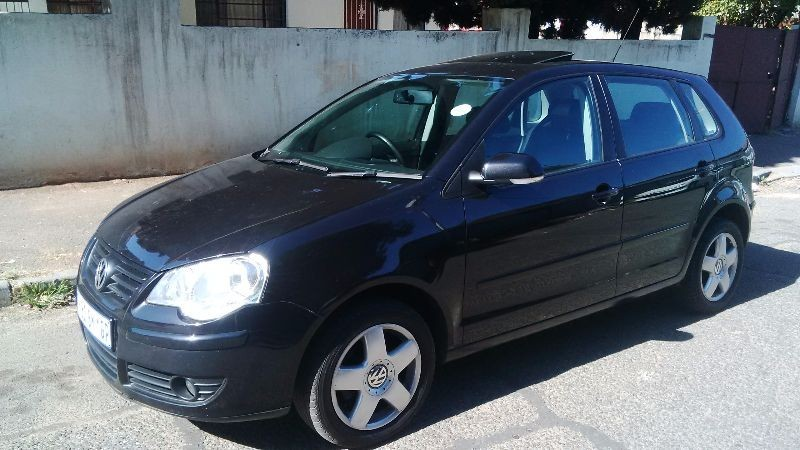 used volkswagen polo 1 9tdi sportline full house for sale. Black Bedroom Furniture Sets. Home Design Ideas