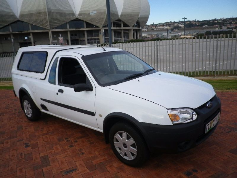 Used Ford Bantam 1 3i P U S C For Sale In Eastern Cape