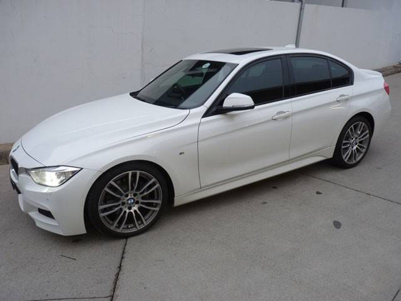 used bmw 3 series 330d a t f30 for sale in gauteng id 1520305. Black Bedroom Furniture Sets. Home Design Ideas